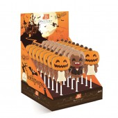 "Schokoladen-Lollie Halloween ""Monster"""